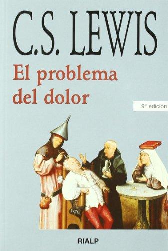 9788432130533: *El problema del dolor (Bibilioteca C. S. Lewis)