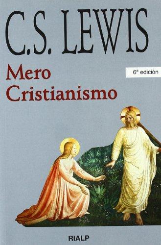 9788432130779: Mero cristianismo (Literaria)