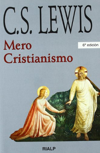 9788432130779: Mero Cristianismo
