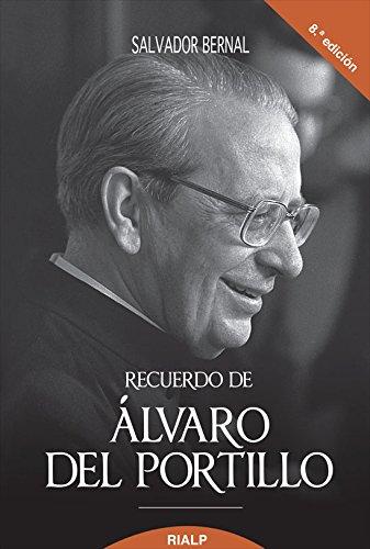 9788432131264: Recuerdo de Alvaro del Portillo, Prelado del Opus Dei (Libros sobre el Opus Dei)
