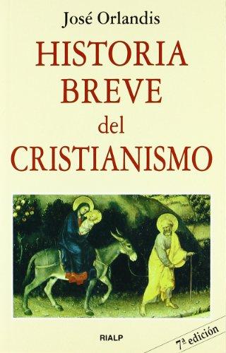 9788432131615: Historia breve del Cristianismo (Bolsillo)