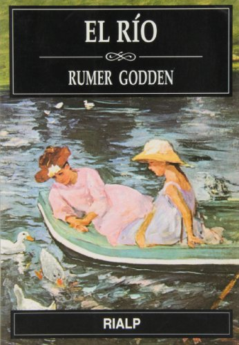 9788432131868: El Rio (The River) (Spanish Edition)
