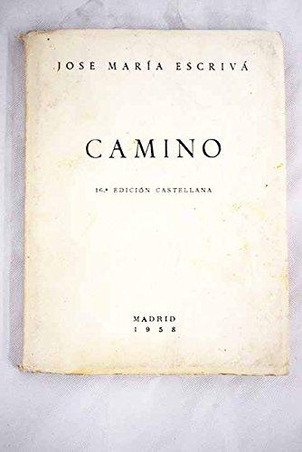 9788432131967: Camino
