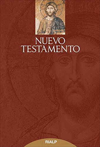 9788432132087: Nuevo Testamento (Religión. Fuera de Colección)