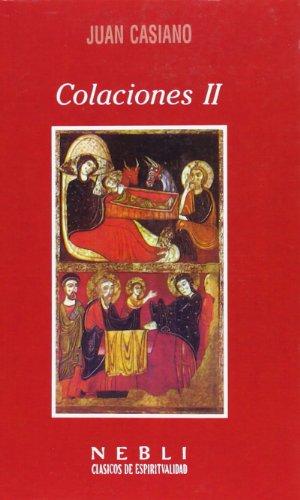 9788432132148: Colaciones II
