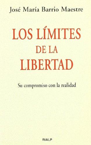 9788432132438: Los límites de la libertad (Bolsillo)