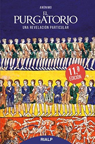 9788432132506: El Purgatorio (una revelacion particular)