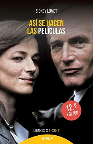9788432132605: Así Se Hacen Las Películas (Cine)