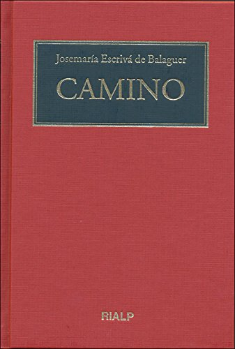 9788432133565: CAMINO (FORMATO BIBLIOTECA)