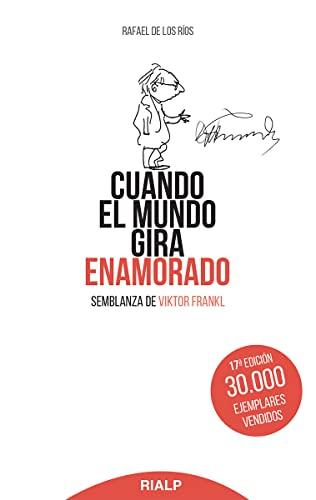 9788432133886: CUANDO EL MUNDO GIRA ENAMORADO