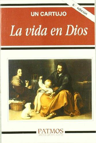 9788432134586: La vida en dios