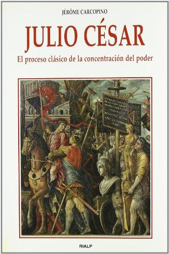 9788432135101: Julio César (Historia y Biografías)
