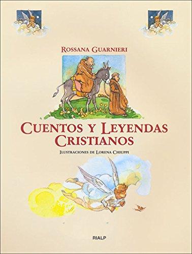 9788432136733: Cuentos y leyendas cristianos (Religión. Infantil)