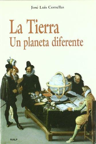 9788432136757: TIERRA UN PLANETA DIFERENTE