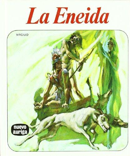9788432136849: La Eneida