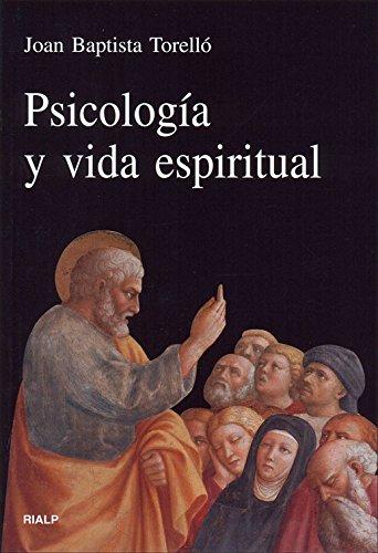 9788432136900: PsicologAa y vida espiritual