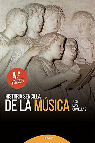 9788432136948: Historia sencilla de la mAºsica