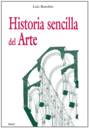 9788432137211: Historia sencilla del Arte