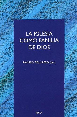 9788432137921: La Iglesia como familia de Dios (Cuestiones Fundamentales)
