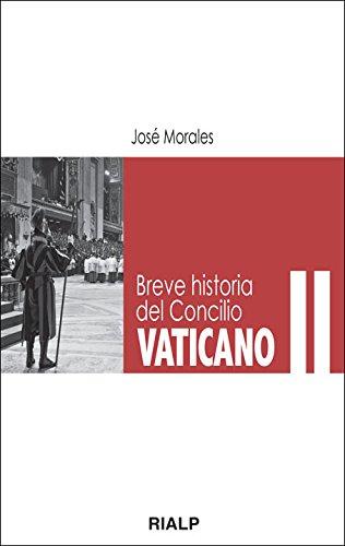 9788432142062: Breve Historia Del Concilio Vaticano II (Bolsillo)