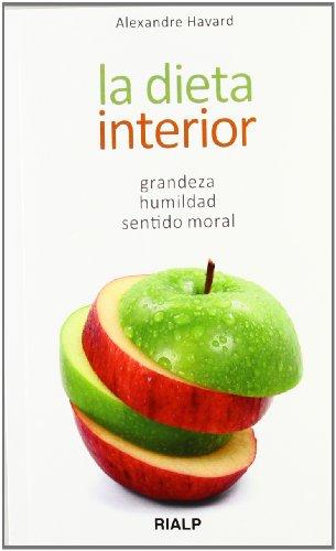 9788432142352: La dieta interior