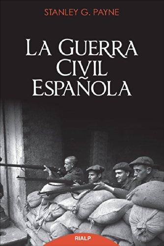 9788432144059: La Guerra Civil Espa�ola (Historia)