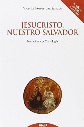 9788432144691: Jesucristo, nuestro Salvador