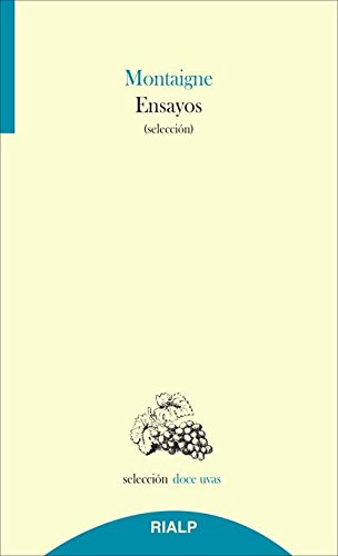 9788432145261: Ensayos (Doce uvas) (Spanish Edition)