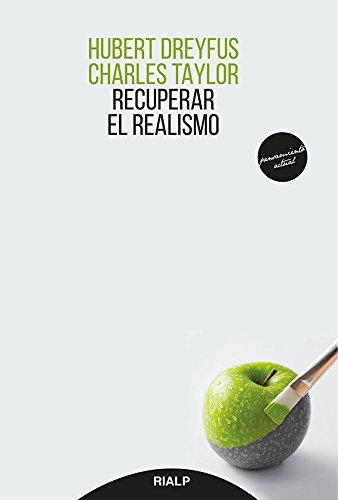 9788432146824: Recuperar el realismo (Fuera de Colección)