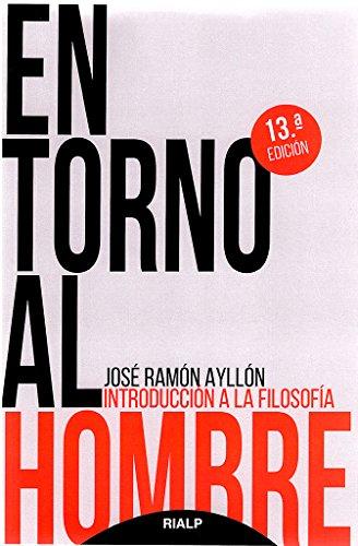 En torno al hombre: Ayllón Vega, José