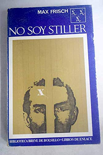 9788432200304: No Soy Stiller