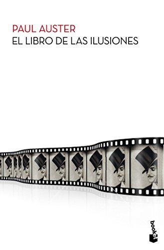 9788432200380: El libro de las ilusiones (Biblioteca Paul Auster)