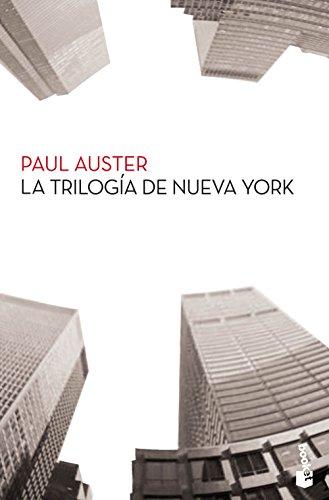 9788432200397: La trilogía de Nueva York (Biblioteca Paul Auster)