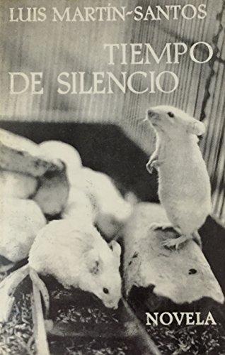 9788432201097: Tiempo de silencio