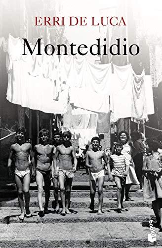 9788432201738: Montedidio (Novela y Relatos)