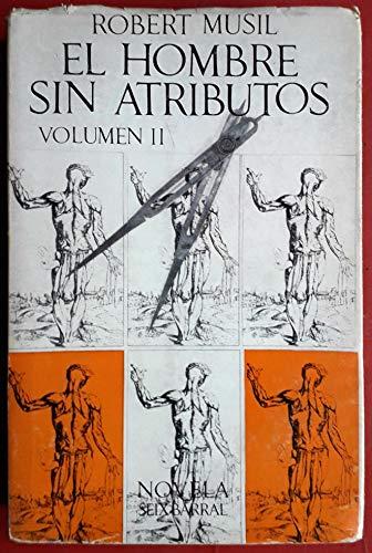 9788432201981: Hombre sin atributos, el.; t.2