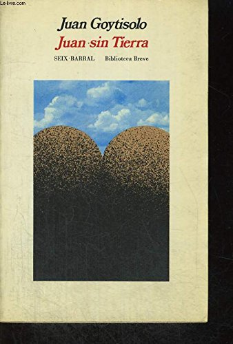 9788432202834: Juan sin tierra (Biblioteca Breve, 378) (Spanish Edition)