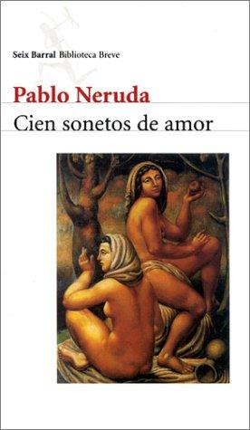 9788432203114: Cien Sonetos De Amor (Biblioteca Breve; 407: Poesia)