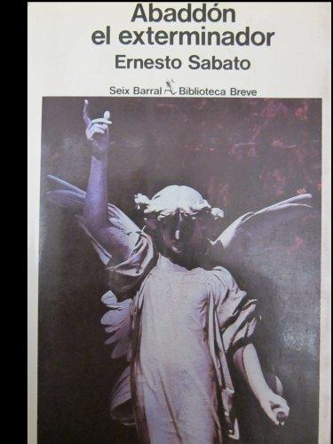 9788432203336: Abaddón, el exterminador (Novela) (Spanish Edition)