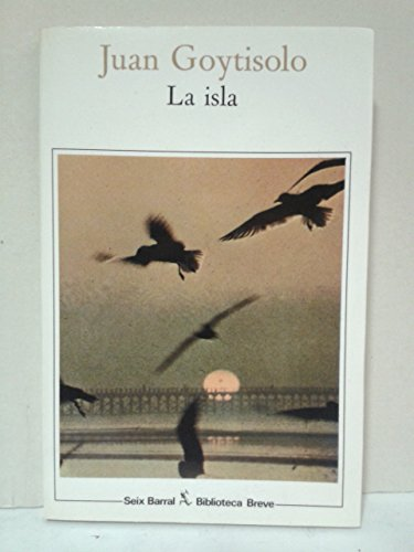 9788432204005: La isla (Spanish Edition)