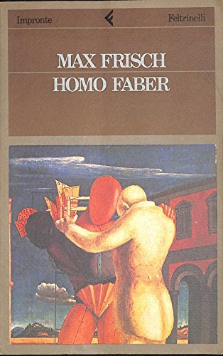 9788432204210: HOMO FABER (SEIX).