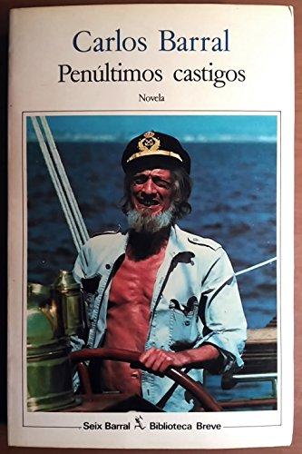 9788432204760: Penultimos Castigos (Biblioteca breve) (Spanish Edition)