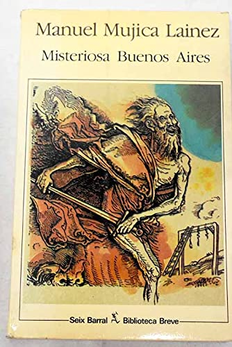 9788432205156: Misteriosa Buenos Aires (Biblioteca breve) (Spanish Edition)