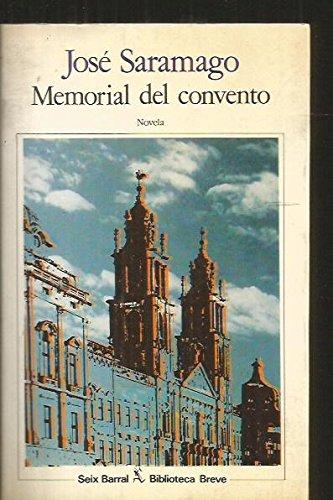 9788432205378: Memorial Del Convento