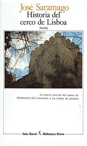 9788432206221: Historia Del Cerco De Lisboa