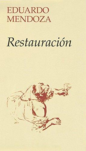 9788432206382: Restauracion (Spanish Edition)