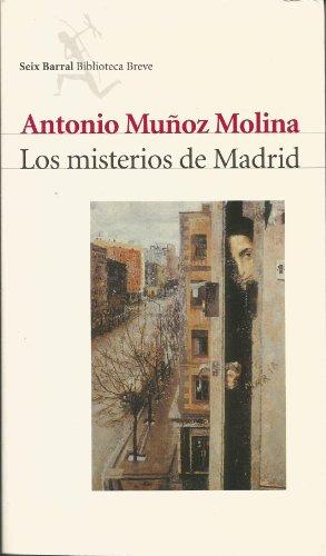 9788432206726: Los misterios de Madrid (Saiakera)