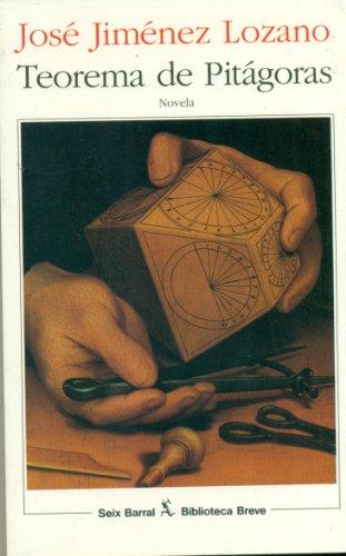 9788432207136: Teorema de pitagoras (Saiakera)