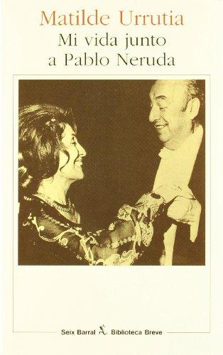 9788432207341: Mi viaje junto a Pablo Neruda (Biblioteca Breve)