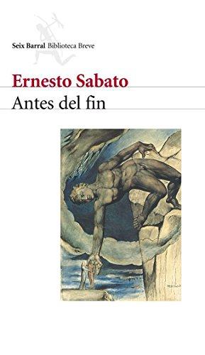 9788432207662: Antes del Fin (Biblioteca Breve (Barcelona, Spain)) (Spanish Edition)